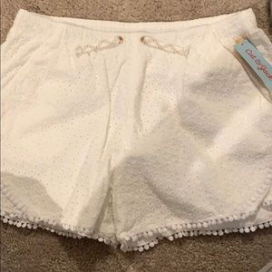 Other - GIRL SHORTS XXL 18